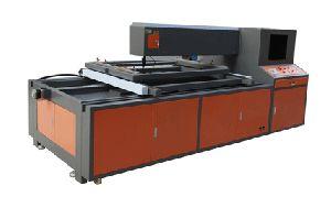 GL D GSI laser dieboard cutting machine
