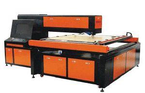 Laser Dieboard Cutting Machine