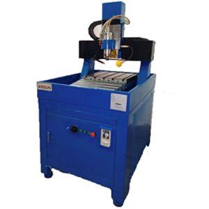 Ish 35 Cnc Engraving Machine
