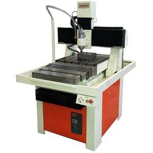 Ish 50 Cnc Engraving Machine