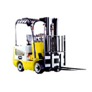 Diesel, Electric And Lpg Forklift Truck