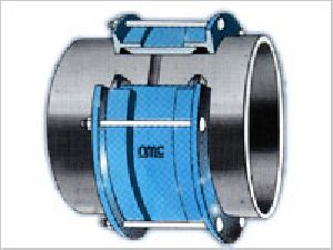 Pe Couplings For Ductile Iron Pipe
