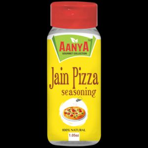 Jain Pizza Seasoning