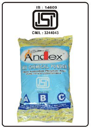 Mono Ammonium Phosphate Dry Chemical Powder