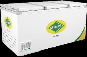 825 Litre Deep Freezer