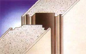 Partitions Mezzanine Floors