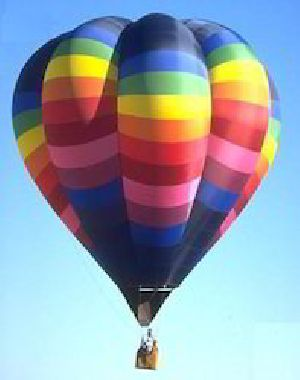 Advertising Sky Helium Balloons