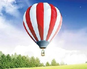 Advertising Sky Hydrogen Balloons