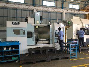 HMC Mechanical Fixtures