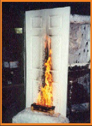Passive Fire Protection Coatings