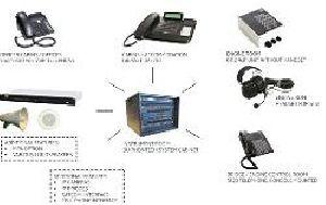 Command Intercom System