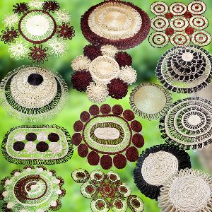 Handmade Table Mats