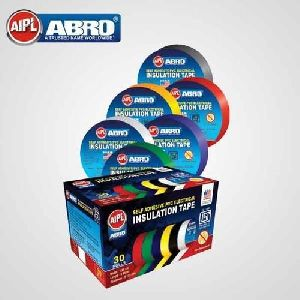 Abro Pvc Insulation Electrical Tape