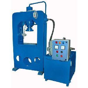 Interlock Tile Press Machine