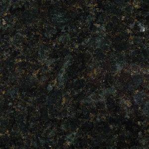 Peacock Green Granite Stones