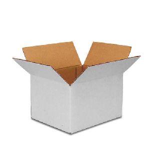 15 Inch Cardboard Corrugated Box