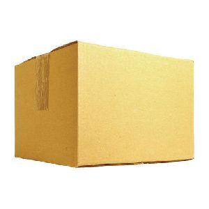 18.6 Inch Cardboard Corrugated Box