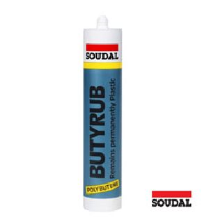 Multipurpose Butyl Sealant