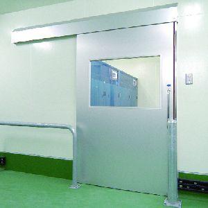 HOSPITALITY DOOR