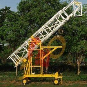 Degree Ladder