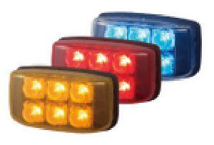 Led Auxiliary Warning Light