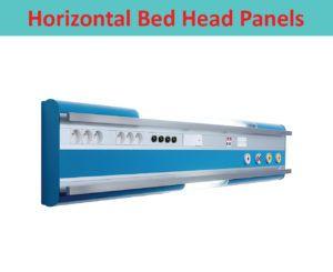 horizontal bed head panels