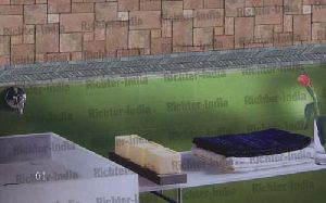 Richter Stone Veneer Sheets