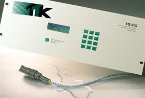 Digital Water Leak Detection Systems