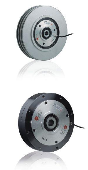 electromagnetic powder brakes