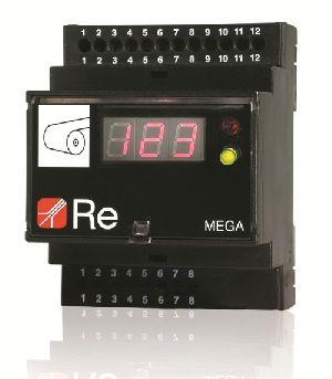 MEGA REGULATOR TENSION CONTROLLER