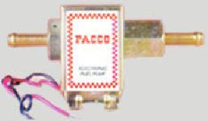 Electronic Fuel Pump