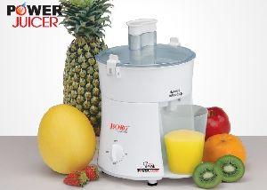 Sleek Power Juicer