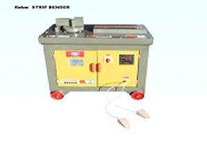 Rebar Strip Bender Machine / ring Making Machine