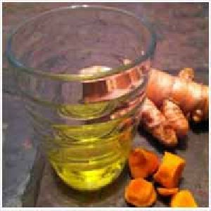 Pure And Natural Turmeric Root Oil