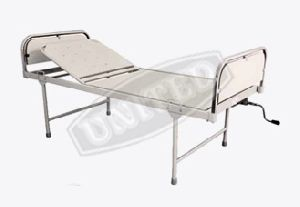 Ss Hospital Semi Fowler Bed