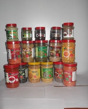 Organic Spices And Pulses