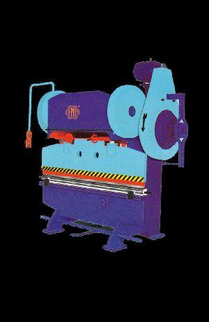 Pneumatic Press Brake