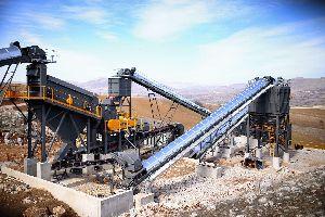 Crushing & Screening Rubber Conveyor Belt, Crusher Conveyor Belt, Stone Crusher Belt