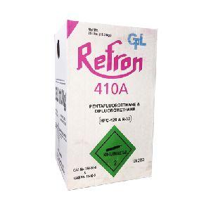 Refron Refrigerant Gas