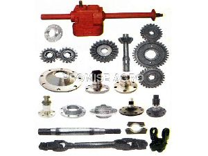 Agriculture Equipment Spare Parts
