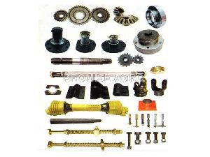 Rotavator Spare Parts at Best Price from Rotavator Spare Parts