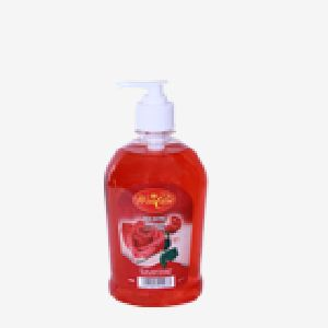 Red Rose Hand Soap