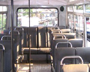 Luxury AC Bus Bodies