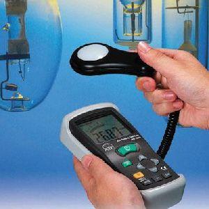 Digital Lux Meter And Light Meter
