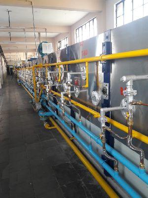 Toast Making Machinery