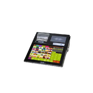 Analytical Balances,ECR Series And Touch POS System