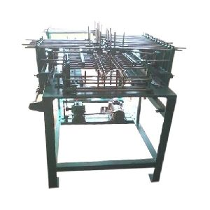 Test Tube Making Machine