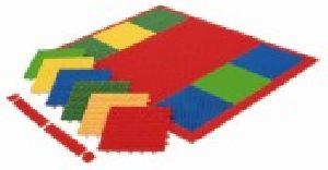 Modular Sports Flooring Tiles