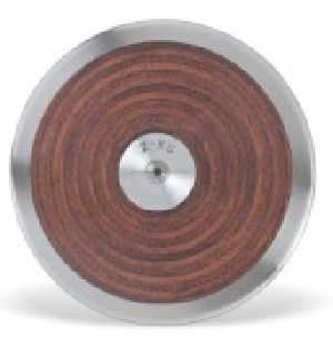 Laminated Low Spin Discus