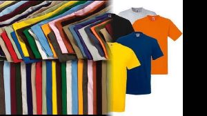Mens Round T-Shirts